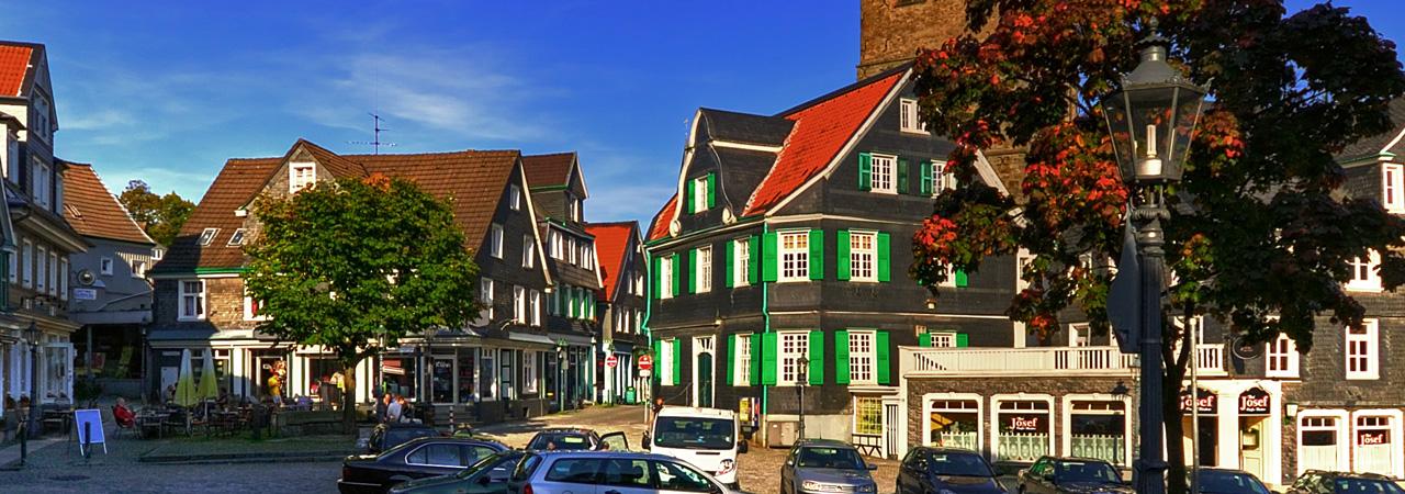 Remscheid-Lennep