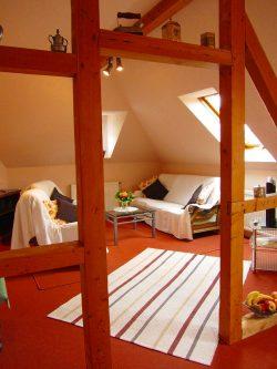 Wohnzimmer / living room / salle de séjour